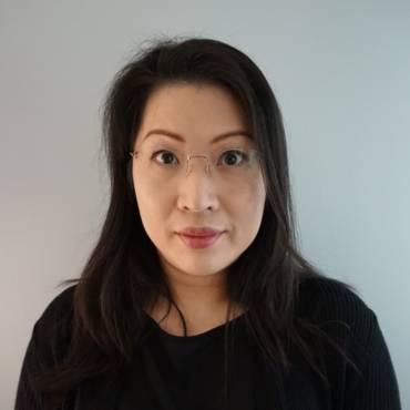 Josie Wong